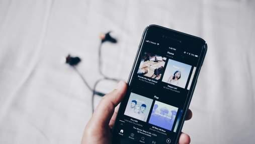 Музыканты просят Spotify не прослушивать пользователей в реальном времени: неужели он собирался