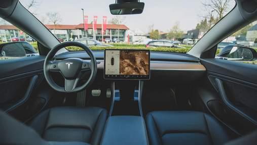 Tesla не зможе запустити революційний автопілот до кінця 2021 року