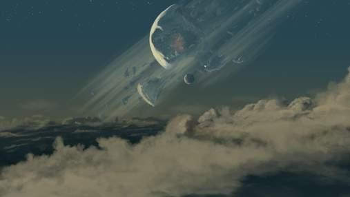 Що буде з Землею, якщо Місяць вибухне