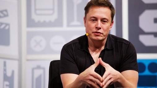 Действительно думали буду нормальным, – Илон Маск признался, что у него синдром Аспергера