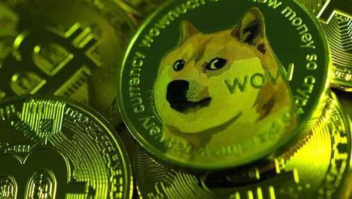 За миссию на Луну со SpaceX рассчитались криптовалютой Dogecoin, которую создали как шутку