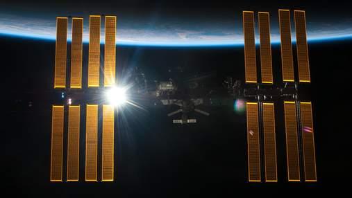 Почему Международная космическая станция не расплавляется в термосфере