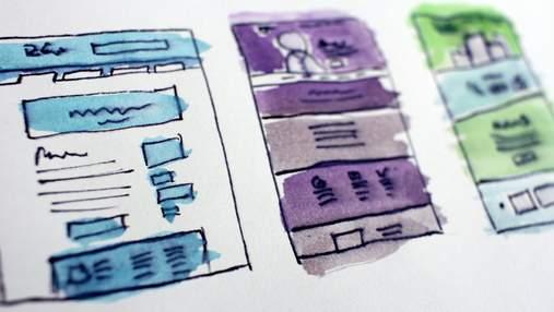 Осторожно, новые тренды: как современность влияет на веб-дизайн