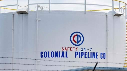 Кибератака на Colonial Pipeline: что это значит для энергетического рынка