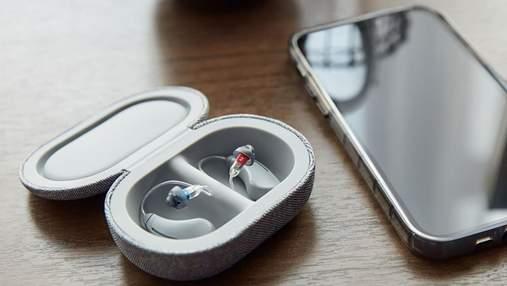 Bose випустить навушники для людей з вадами слуху
