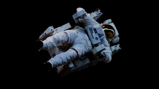 У США відкриють табір, який готуватиме людей до польотів у космос