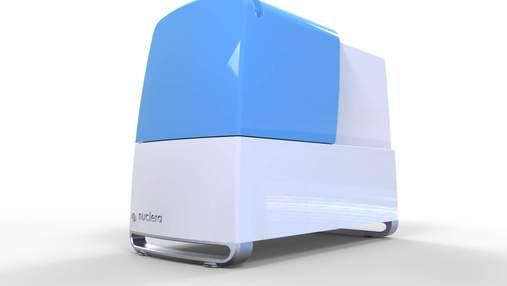 Технологии электронных чернил E Ink помогут создать биопринтеры для печати генов и белков