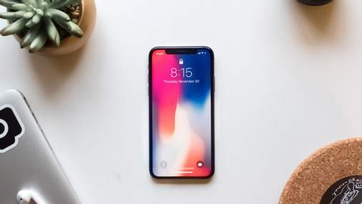 """Как убрать """"бровь"""" в iPhone: дизайнер предложил смелое решение"""