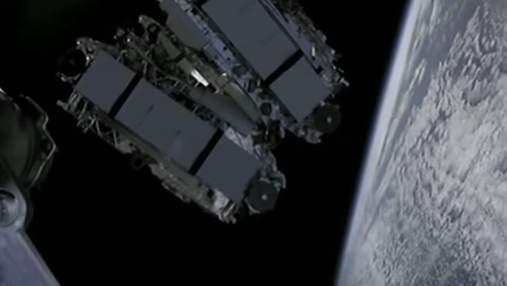 SpaceX вивела на орбіту чергову партію супутників Starlink: чим особливий цей запуск