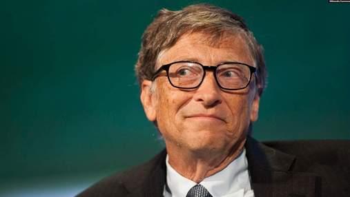 Как Билл Гейтс потерял место в совете директоров Microsoft: известна причина