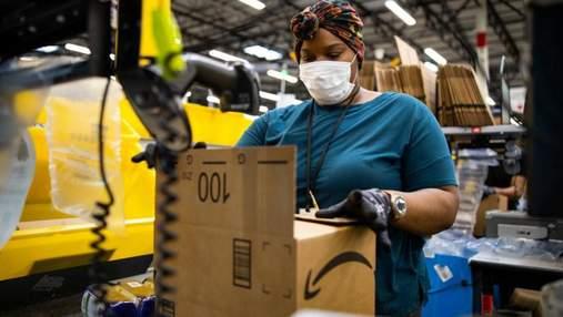 Черговий скандал: в Amazon наймають працівників, щоб згодом їх звільнити – для чого це роблять