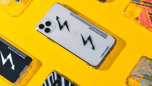 MustHave для чоловіка: як захистити смартфон від пошкоджень та розбиття
