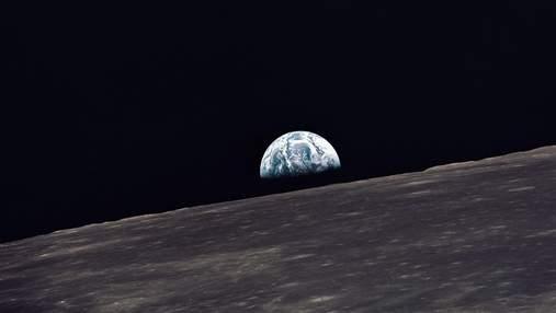 """Генеральна репетиція перед висадкою на Місяць: політ """"Аполлона-10"""""""