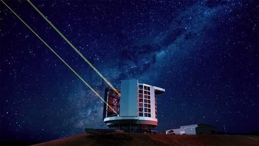 Расстреливать космический мусор с лазерной пушки с Земли: ученые предложили интересный метод