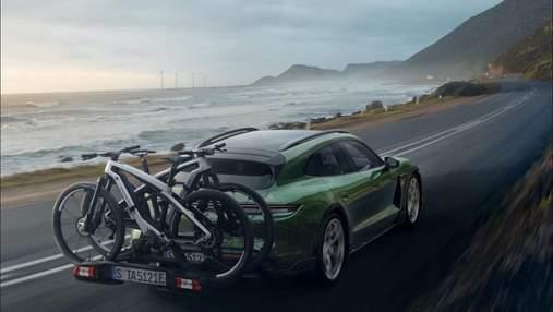 eBike від Porsche: якою новинкою здивувала автомобільна компанія
