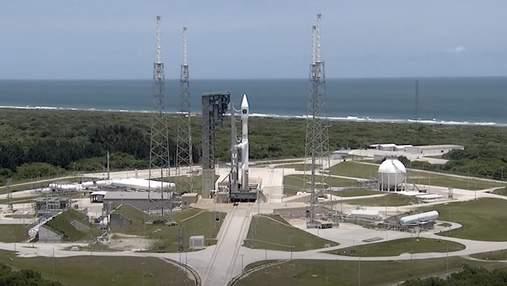 США запустили пятый спутник для системы предотвращения ракетных ударов