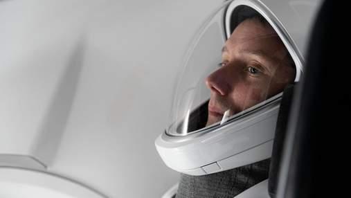 VR та гравітація: астронавт Тома Песке провів цікавий експеримент на МКС