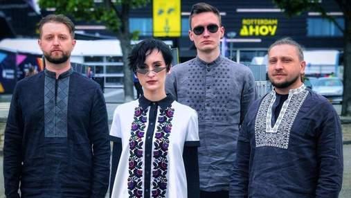Песня Go_A для Евровидения-2021 залетела на 5 строчку мирового рейтинга Spotify