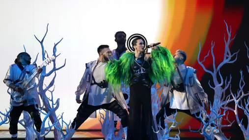 Пісня Go_A для Євробачення-2021 займає 1 місце в рейтингу Spotify в Італії та ще 7 країнах
