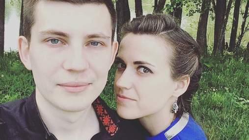 Припинила голодування, бо могла втратити дитину, – дружина білоруського політв'язня