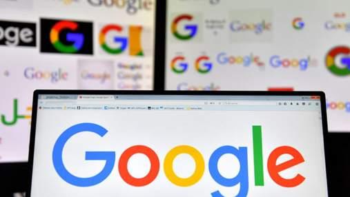 Москва погрожує Google: вимагають, аби компанія видалила посилання на деякі сайти