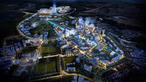 Приватне австралійське місто вирішило стати новою Кремнієвою долиною