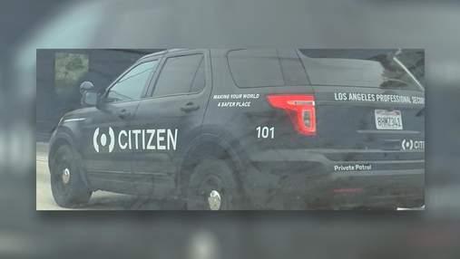 Технократия наступает: в США компания, которая призвала к самосуду, создает собственную полицию