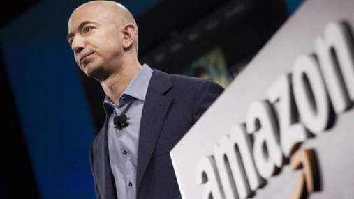 Вслід за Apple: сотні працівників Amazon пишуть лист Безосу з вимогою