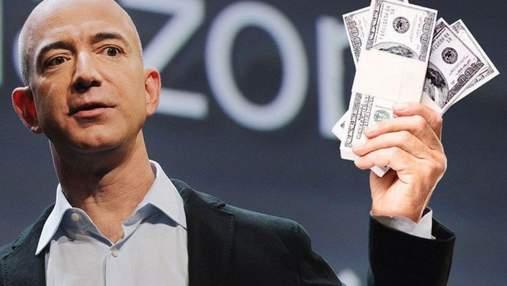Очередной иск против Amazon: в чем обвиняют крупнейший интернет-магазин мира