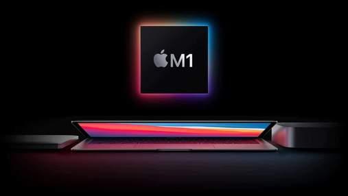 В чипе Apple M1 нашли аппаратную уязвимость – исправить можно только на заводе