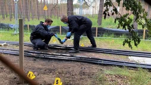Напад на фабрику Tesla в Німеччині: що відбувається та хто винен