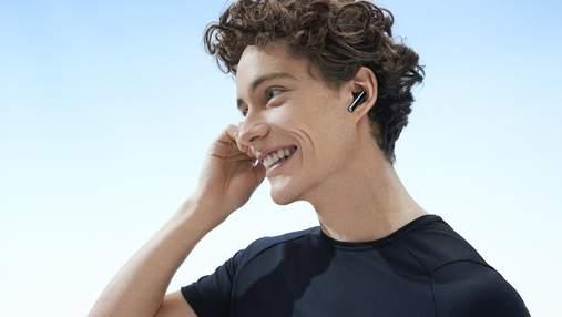 Наслаждайтесь жизнью на полную: держите ритм с TWS-наушниками Huawei FreeBuds 4i