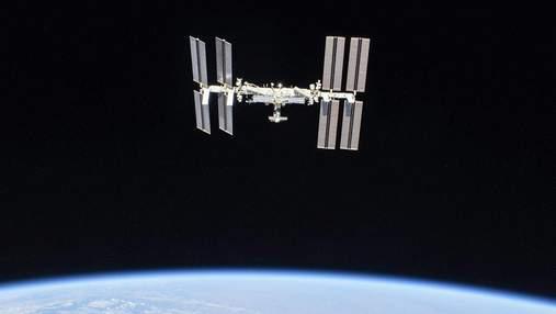 Міжнародна космічна станція зіткнулась зі сміттям: наскільки серйозні пошкодження