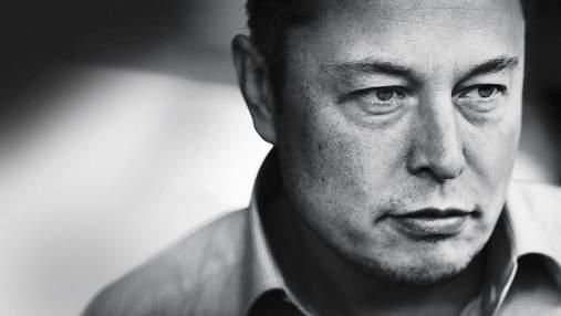Секреты успеха Илона Маска 5 ключевых черт характера
