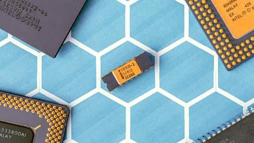 Дефіцит напівпровідників триватиме роками, – генеральний директор Intel