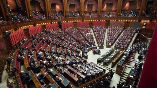Жителі Європи та Китаю готові до заміни політиків на штучний інтелект: дослідження