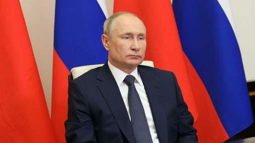 Кремль усиливает напряжение в отношениях с США, – The Washington Post