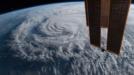 NASA и ураганы: 5 фактов, которые вас удивят