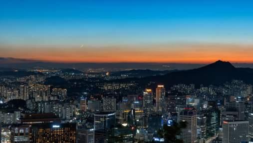 Остання мережа 2G у Південній Кореї припинить роботу вже цього місяця