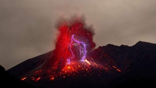 Стародавнє виверження вулкана Тоба майже знищило озоновий шар, а з ним і все людство