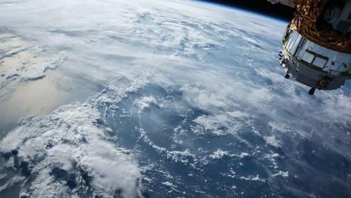Ethereum завоевывает космос: каким образом одна технология может спасти будущее планеты
