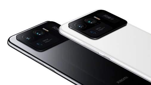 Власники iPhone 12 можуть обміняти їх на Xiaomi Mi 11 Ultra всього за 55 доларів у Китаї