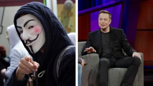 Илон Маск отреагировал на угрозы хакеров: пользователи соцсетей удивлены ответом