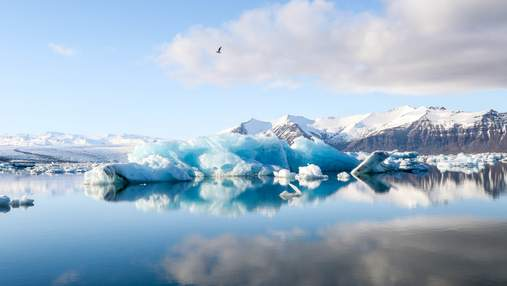 Арктичний лід зникає вдвічі швидше, ніж прогнозували вчені