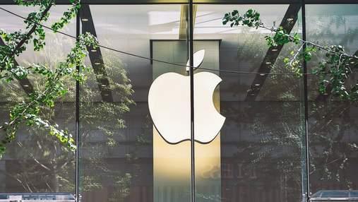 Працівники сервісного центру Apple опублікували інтимні фото клієнтки: компанія заплатила