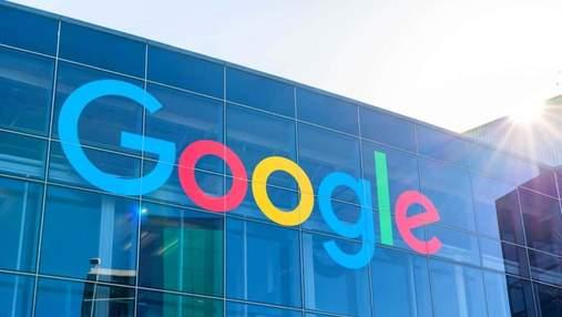 Google реструктурирует свой облачный бизнес: ряд должностей устранят
