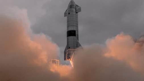 Військові та ракети: ВПС США планує використовувати ракети для доставляння вантажів