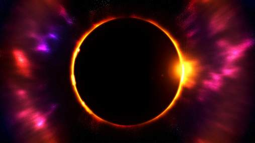 Сонячне затемнення у Києві: коли буде й чи можна його побачити