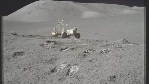 Іншопланетна загроза: як NASA планує розв'язувати проблему з пилом