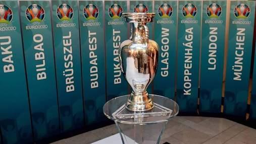 Google поздравил мир с началом футбольного праздника – Евро-2020